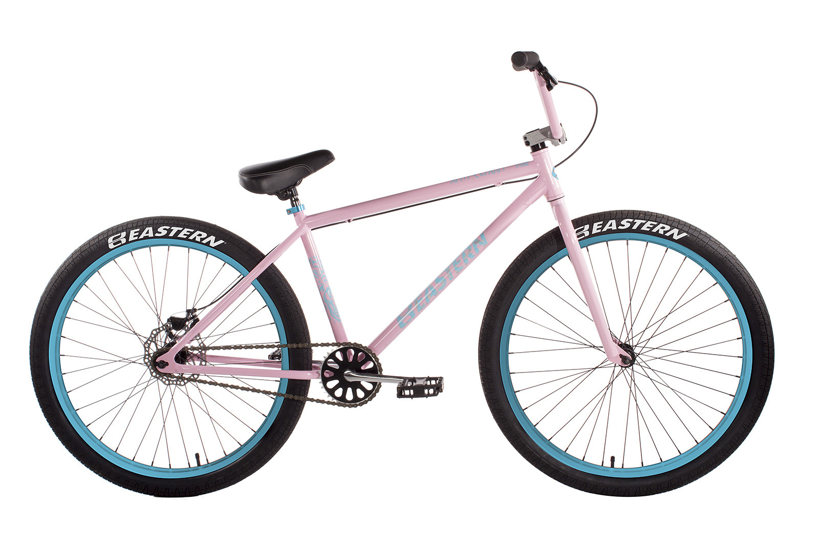 "2016 Eastern Growler 26"" Bike growler 26-pink"