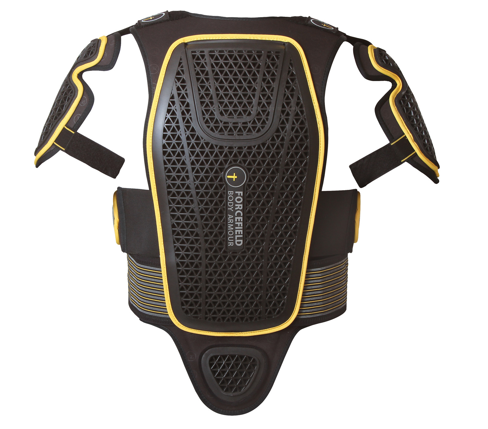 Forcefield Body Armour EX-K Harness - Reviews, Comparisons, Specs ...
