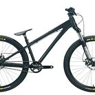 2012 Rocky Mountain Flow DJ Hardtail Bike