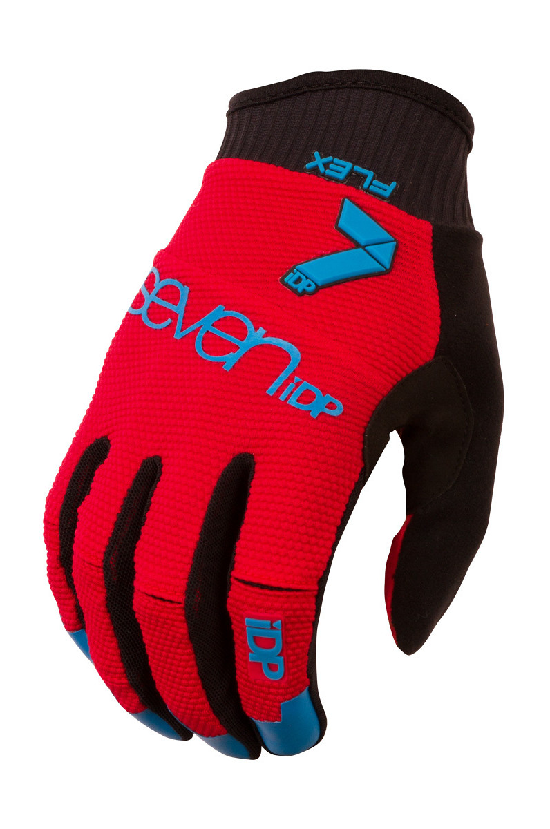 7iDP Gloves 2016_0005_Flex Red