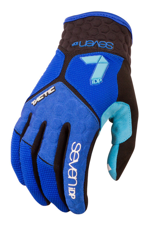 7iDP Gloves 2016_0007_Tactic Blue