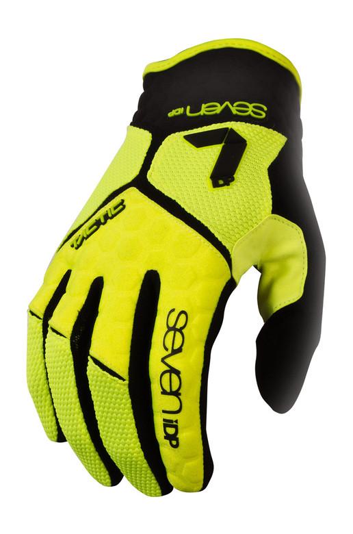 7iDP Gloves 2016_0009_Tactic Yellow