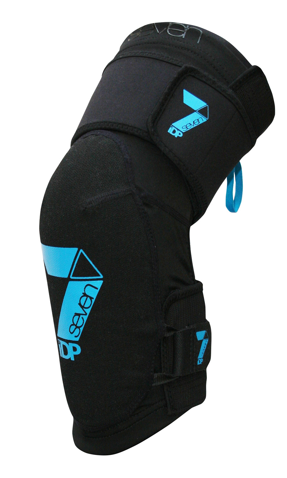 Transition wrap knee F
