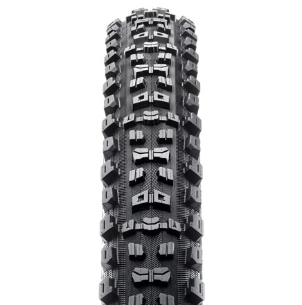 Maxxis Aggressor Wide Trail EXO//TR Tire 29in