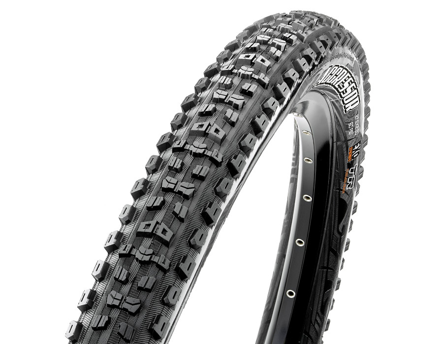 """New Maxxis High Roller II 27.5/"""" x 2.50WT 3C EXO Protection TR 2.5 Tire"""