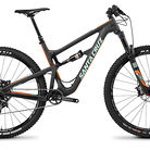 2016 Santa Cruz Hightower Carbon CC X01 29