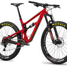 2016 Santa Cruz Hightower Carbon CC XX1 27.5+ Bike
