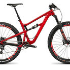 2016 Santa Cruz Hightower Carbon CC XX1 29 Bike