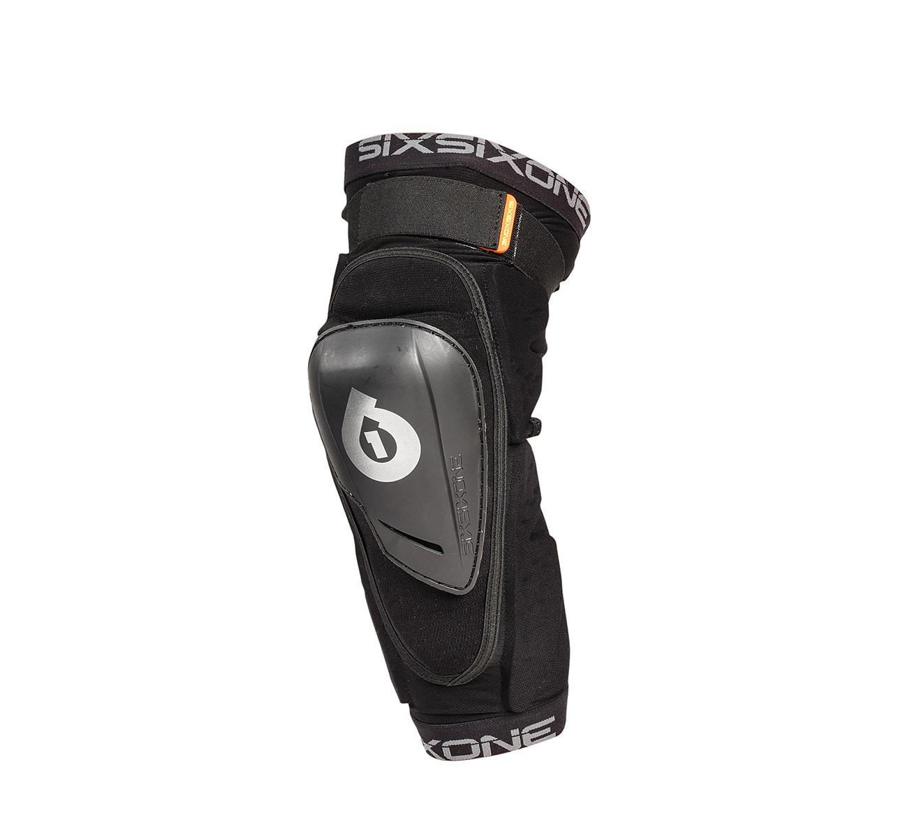 SixSixOne Rage Hard Shell Knee Pad