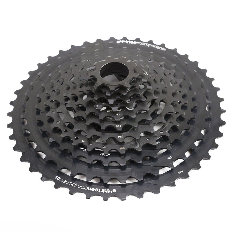 TRS  11-speed 9-44 tooth