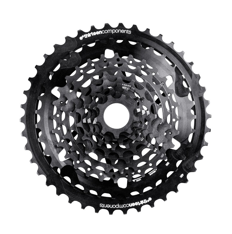 TRS  10-speed 9-42 tooth