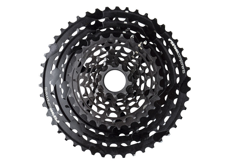 TRS  11-speed 9-46 tooth