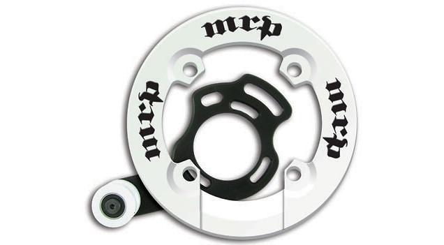 MRP LRP Chainguide MRP LRP White
