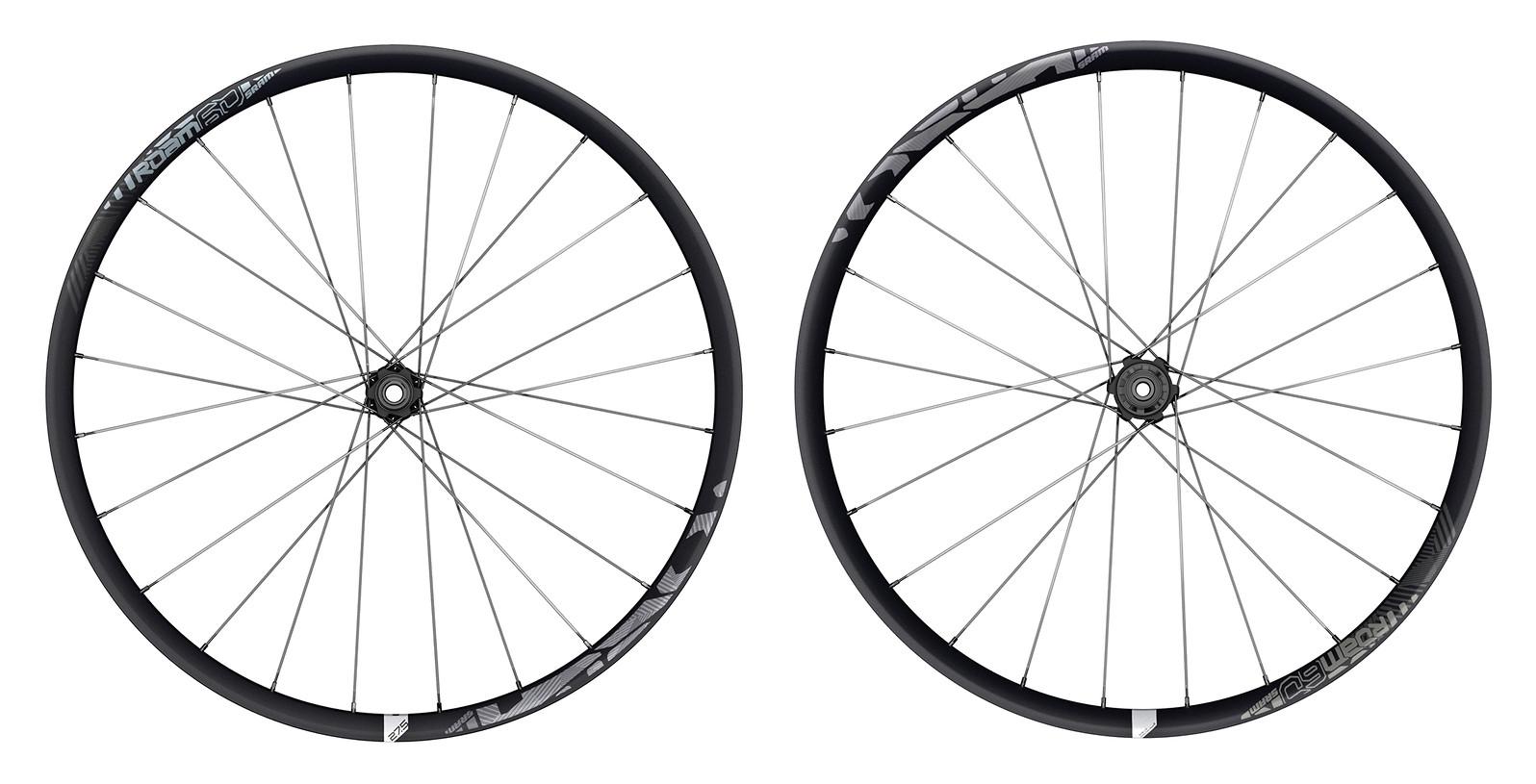 08a2e7d38a9 SRAM ROAM 60 Wheelset - Reviews, Comparisons, Specs - Mountain Bike ...