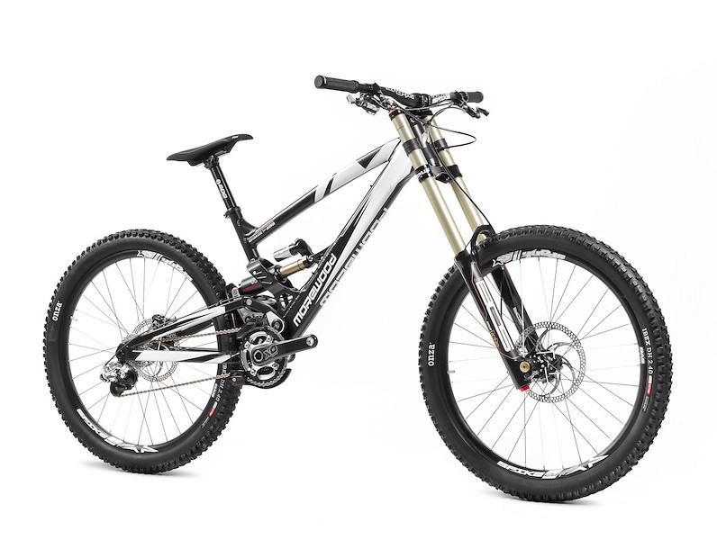 Morewood Bicycles Makulu Frame