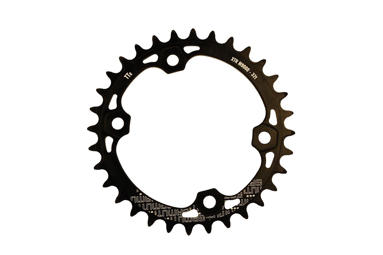 Gamut Shimano Xt8000 And Xtr9000 Compatible Thickthin