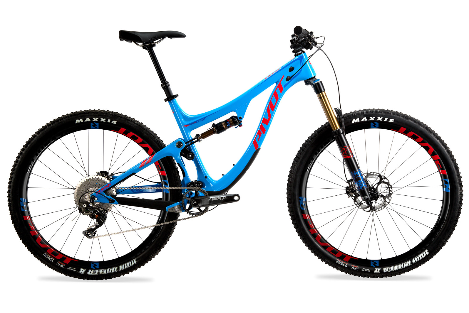 2017 Pivot Switchblade Team 29/27.5+ XTR 1X  Pivot Switchblade Team 29 XTR 1X