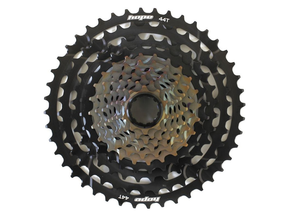 Hope Tech 11-Speed Cassette