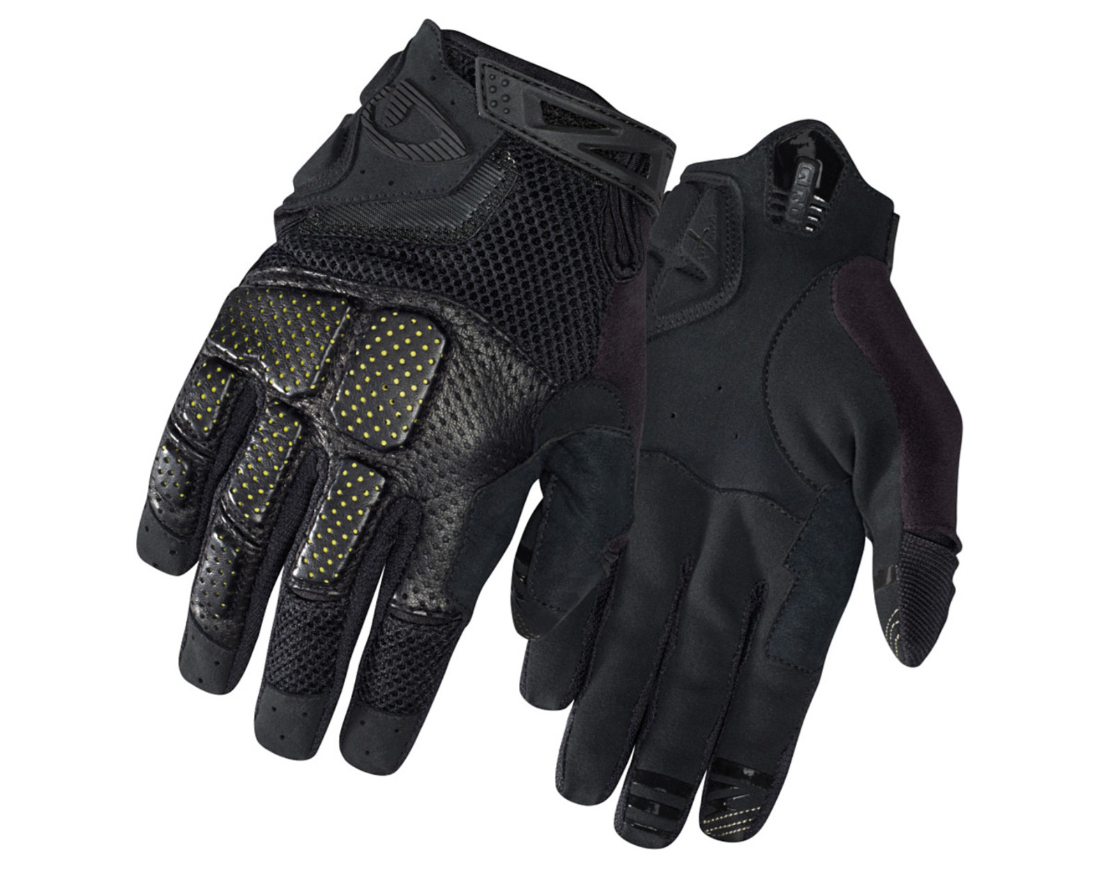 Giro Remedy X Gloves - Black