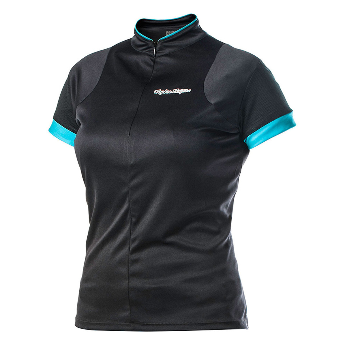 TLD Ace Women's Jersey - Black