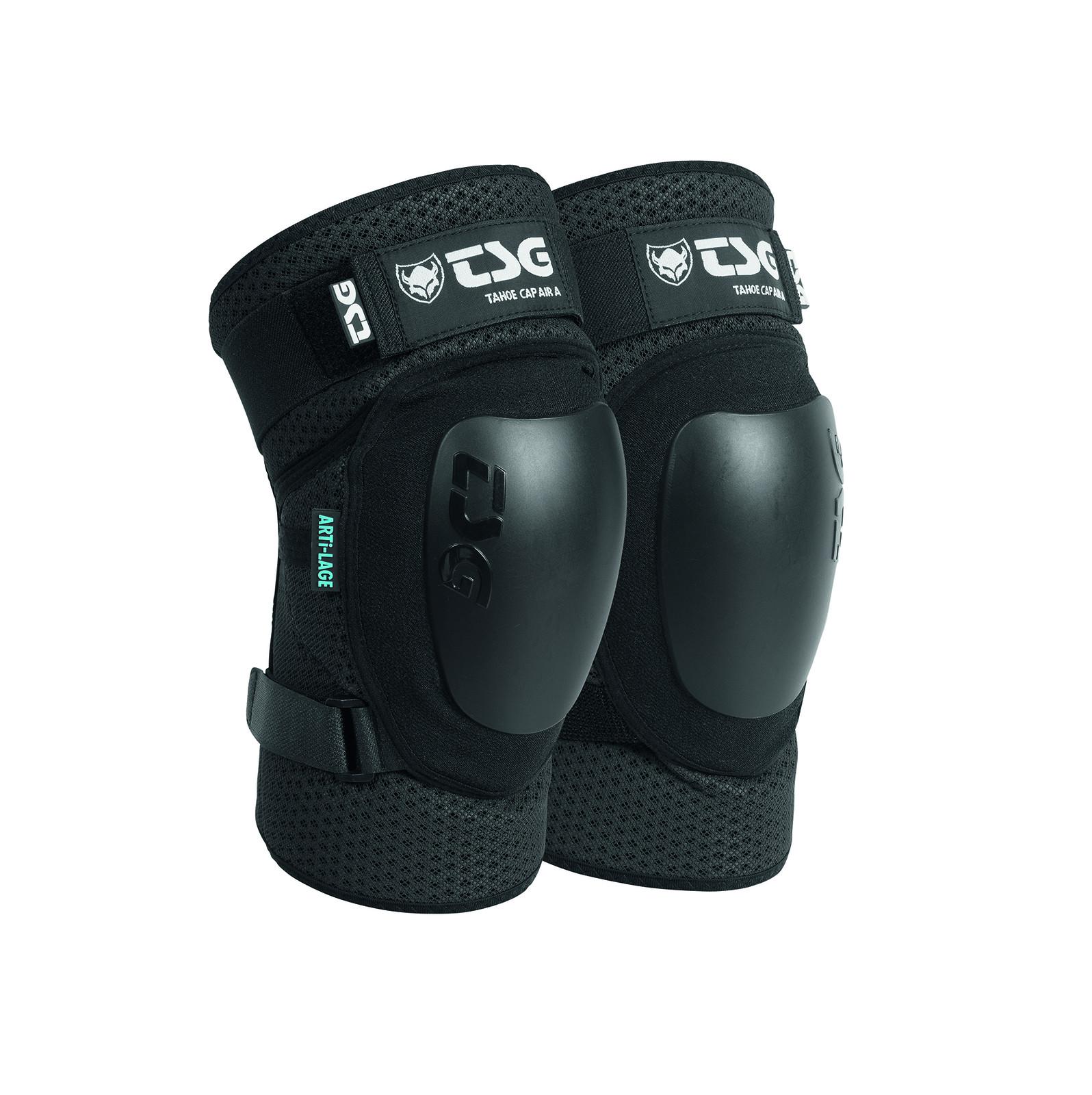 kneeguard tahoe cap air A