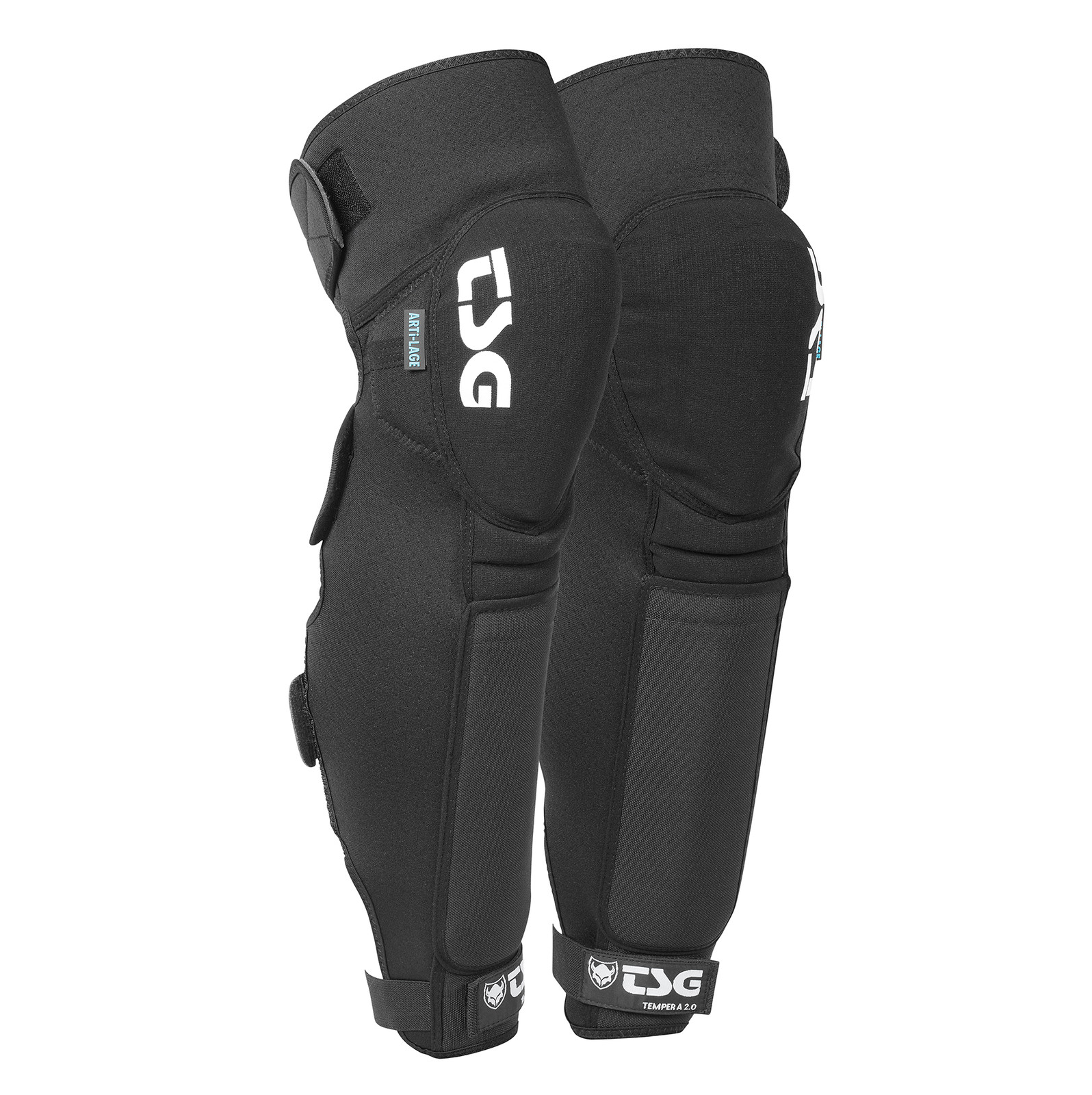 TSG Temper A 2.0 Knee-Shinguard