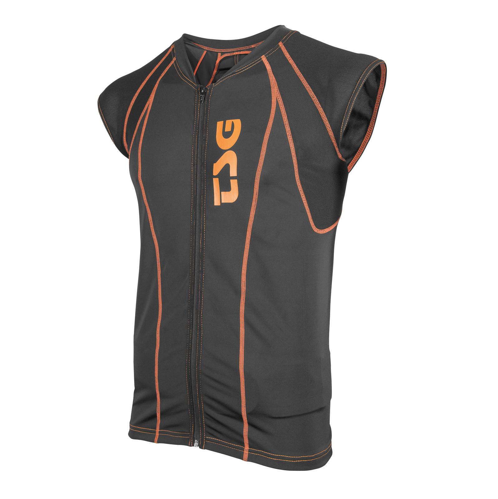 TSG Backbone Vest D3O - Reviews 0b20513c7