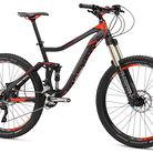 2017 Mongoose Teocali Expert Bike
