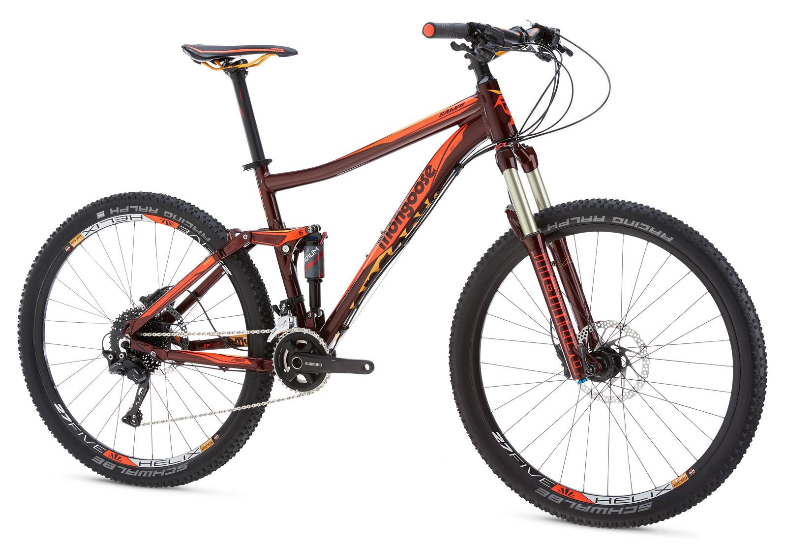 mongoose mountain bike prices - HD1596×1112