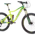 2017 Mongoose Teocali Pro Bike