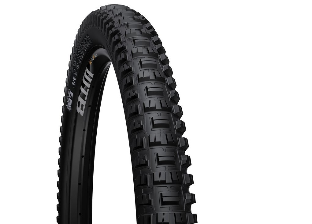 WTB Convict Tires