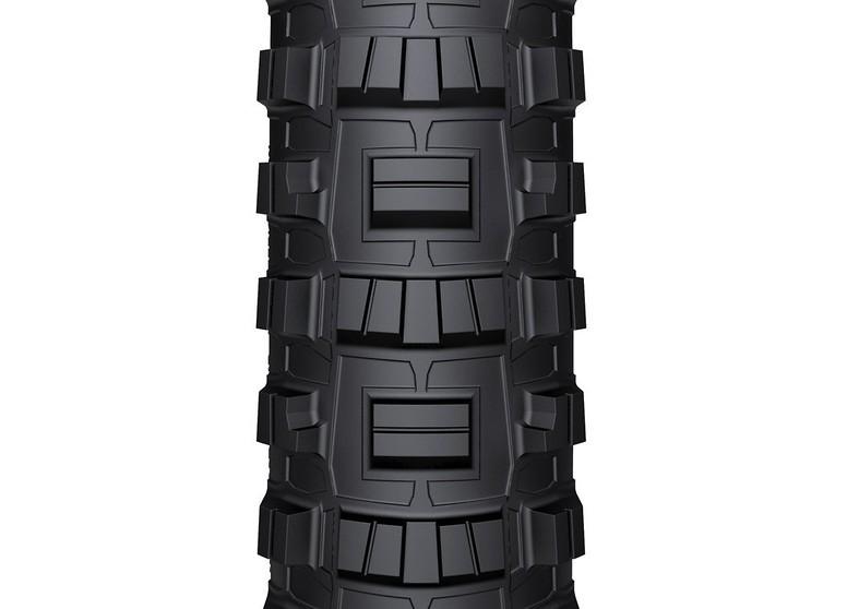 WTB Convict Tires