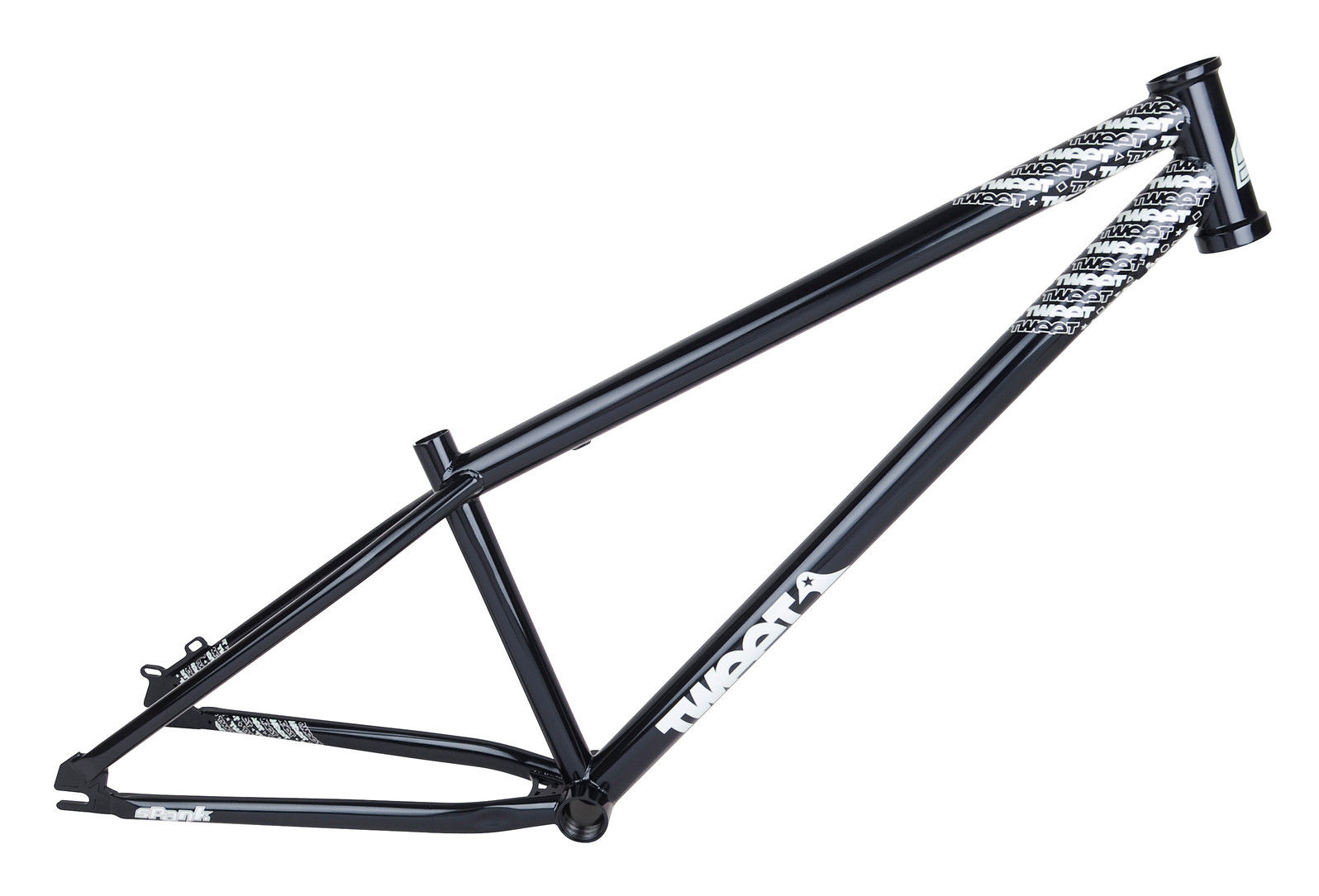 Spank Tweet Frame - Reviews, Comparisons, Specs - Mountain Bike ...
