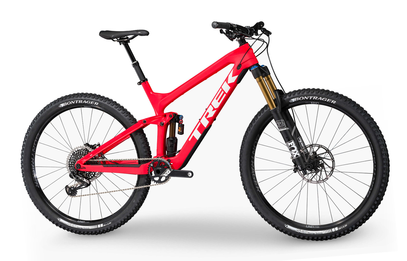 2017 Trek Slash 9 9 29 Race Shop Limited Reviews