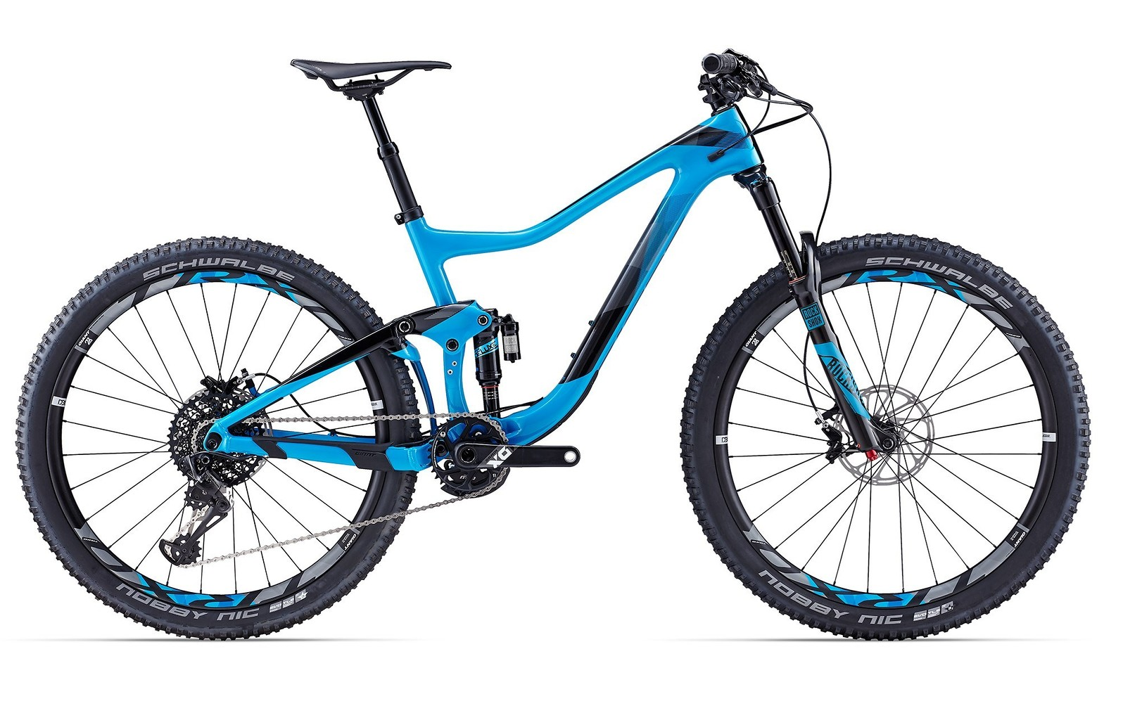 2017 Giant Trance Advanced 0 Reviews Comparisons Specs