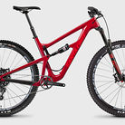 2017 Santa Cruz Hightower Carbon C S 29