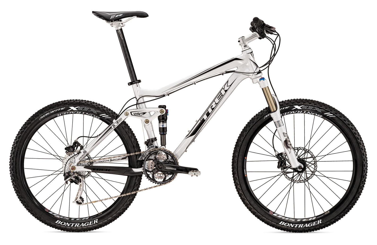 2010 trek ex 8 bike