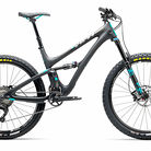 Review - 2017 Yeti SB5 Carbon from Vital MTB Test Sessions