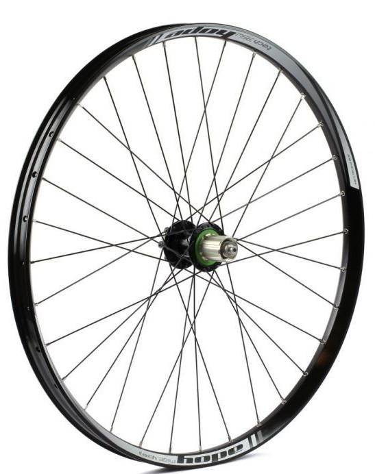 Hope Technology 35W Complete Wheel rear
