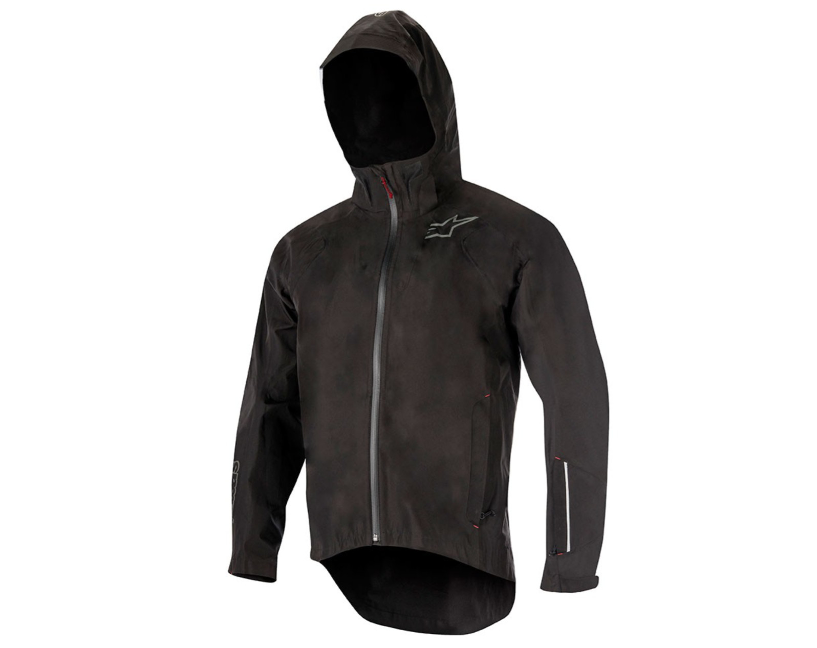 Alpinestars All Mountain 2 WP Jacket - black