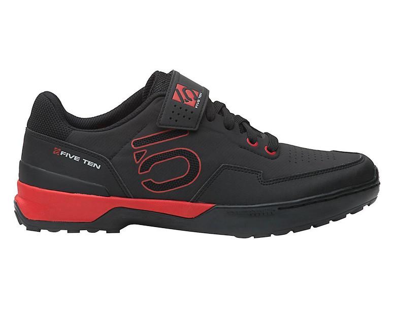 Grey Details about  /Five Ten Kestrel Lace Mens MTB Cycling Shoes