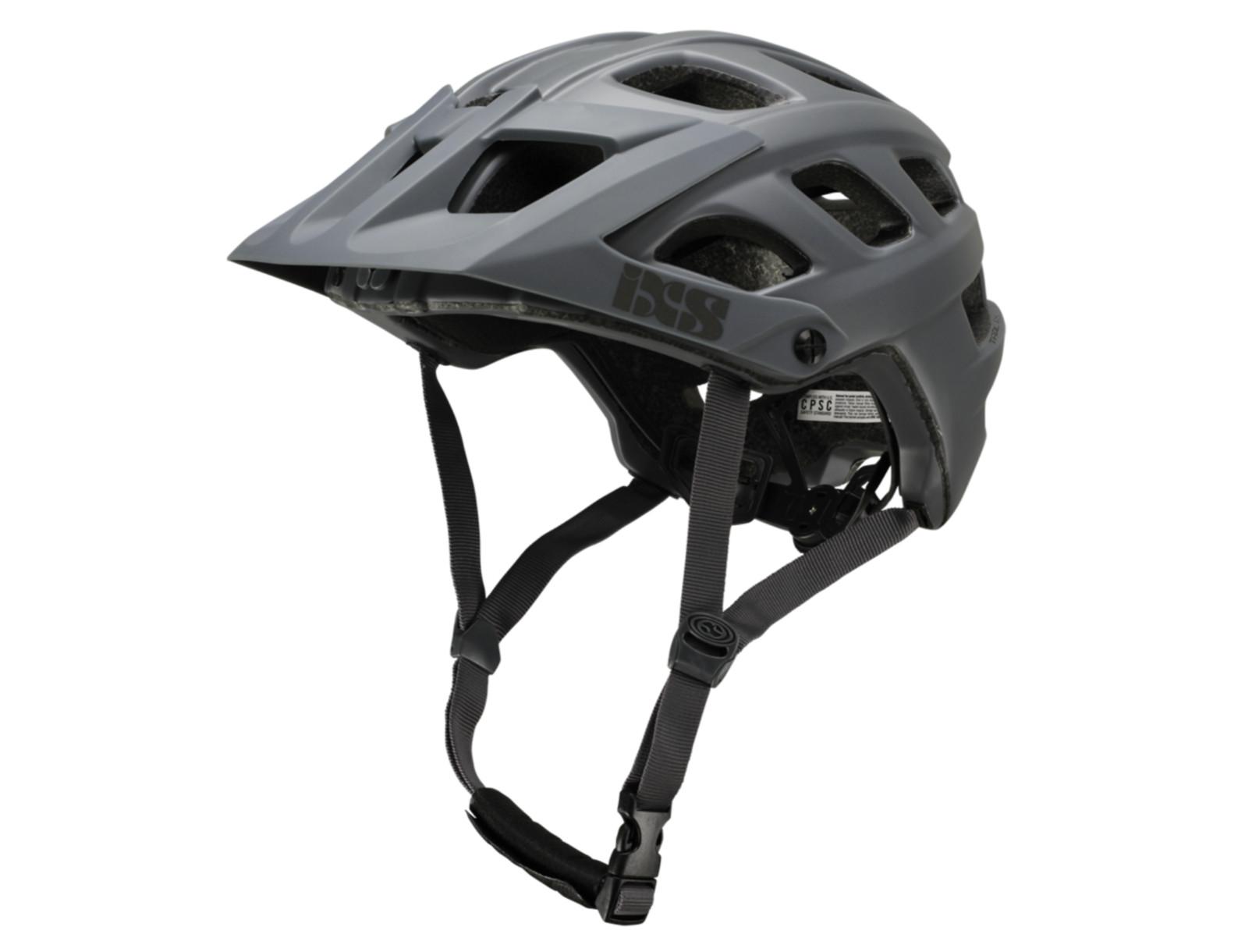 iXS Trail RS Evo Helmet - graphite