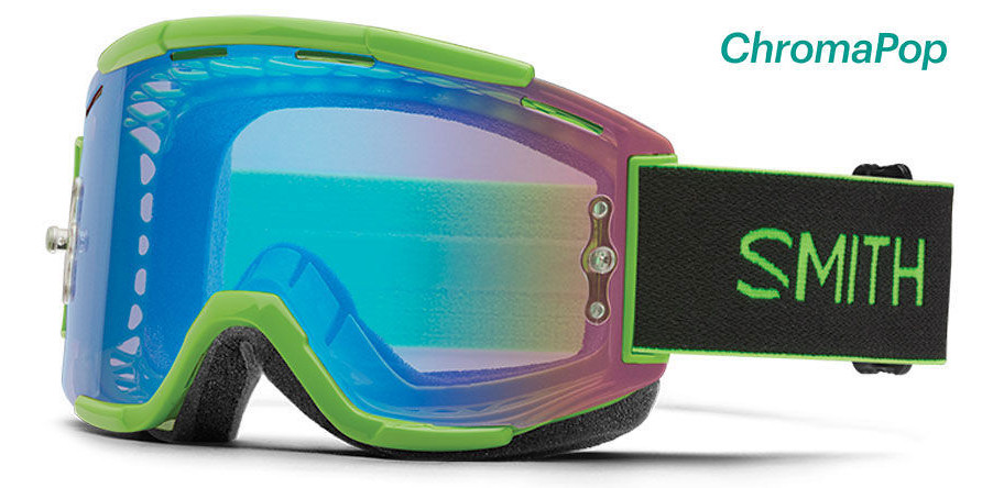 2d53017b75 Smith Squad MTB Goggles - Reviews