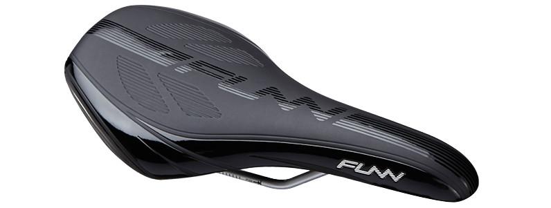 FUNN Adlib HD Saddle (black)