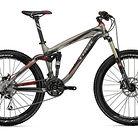 2011 Trek Remedy 8 Bike