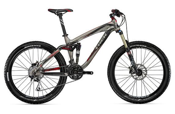 2011 Trek Remedy 8 Bike remedy8_rawtint