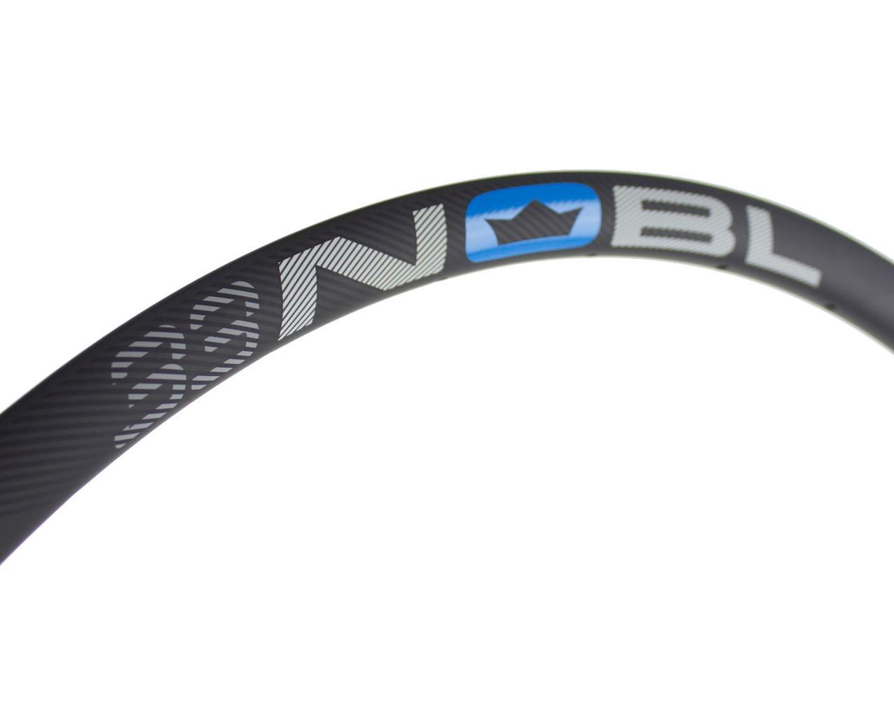 NOBL 2017 TR33 Rim (blue)