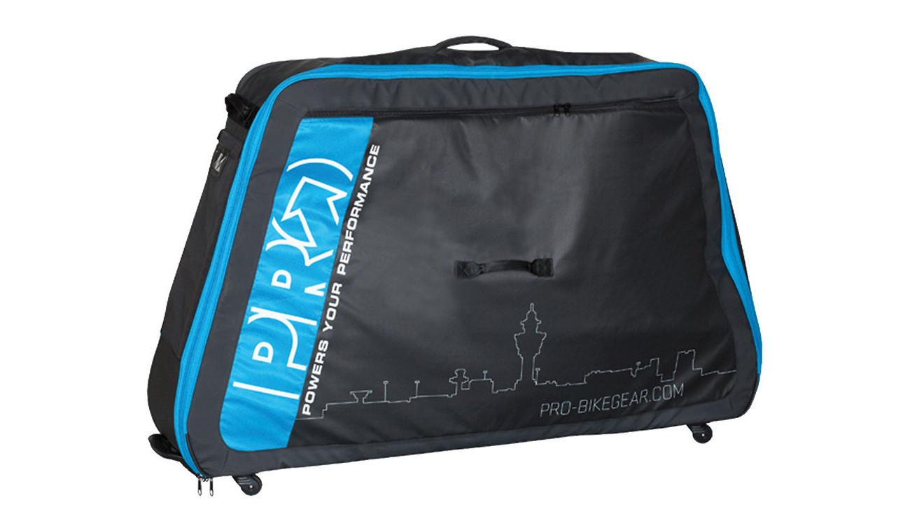 Pro Mega Bike Travel Case