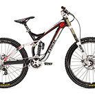 2011 Trek Session 8 Bike