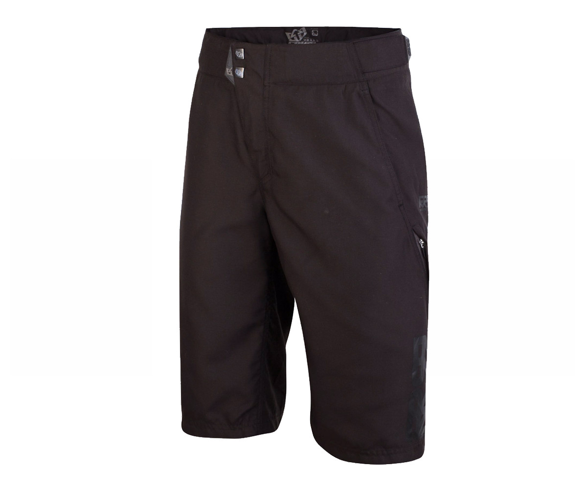 Royal Racing Core Shorts (black)